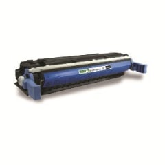 Premium Compatible C9721A Cyan Toner Cartridge