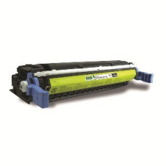Premium Compatible C9722A Yellow Toner Cartridge