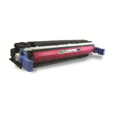 Premium Compatible C9723A Magenta Toner Cartridge