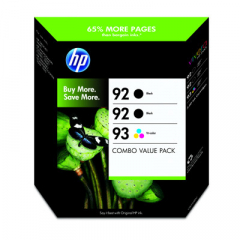 HP CB310BN Combo Pack