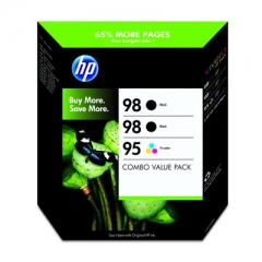 HP CB312BN Combo Pack