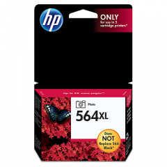 HP CB322WN Photo Black Ink Cartridge