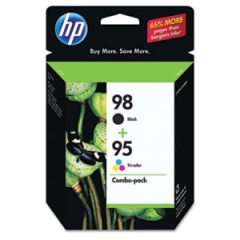 HP CB327FN Combo Pack