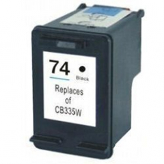 Premium Compatible CB335WN Black Ink Cartridge