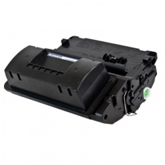 Compatible MICR CC364X Black Toner Cartridge