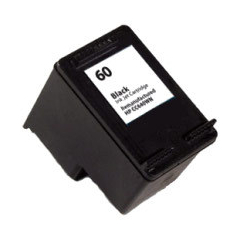 Premium Compatible CC640WN Black Ink Cartridge