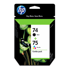 HP CC659FN Ink Cartridge Combo Pack