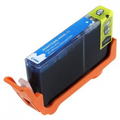 Premium Compatible CD972AN Cyan Ink Cartridge