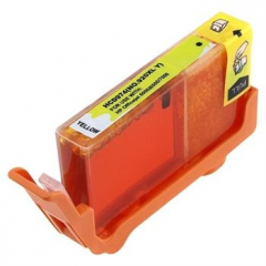 Premium Compatible CD974AN Yellow Ink Cartridge