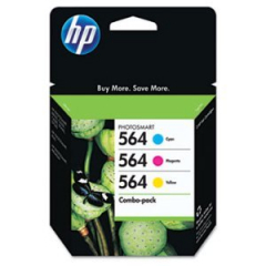 HP CD994FN Combo Pack