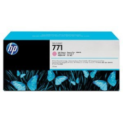 HP CE041A Light Magenta Ink Cartridge