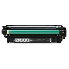 Premium Compatible CE250A Black Toner Cartridge