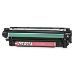 Premium Compatible CE253A Magenta Toner Cartridge