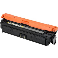 Premium Compatible CE272A Yellow Toner Cartridge