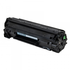 Compatible MICR CE278A Black Toner Cartridge