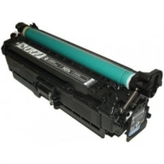 Compatible Premium Compatible CE400A Black Toner Cartridge