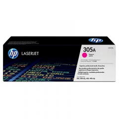 HP CE413A Magenta Toner Cartridge
