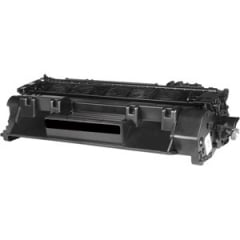 Compatible MICR CE505X Black Toner Cartridge