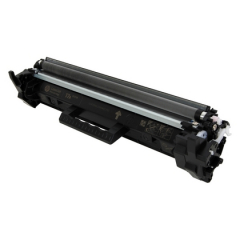 Premium Compatible CF217A Black Toner Cartridge
