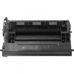 Premium Compatible CF237A Black Toner Cartridge