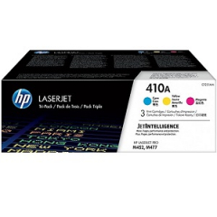 HP CF251AM Color Toner Cartridge Pack