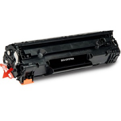 Premium Compatible CF279A Black Toner Cartridge