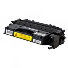 Compatible MICR CF280X Black Toner Cartridge