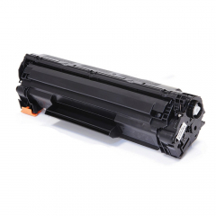 Compatible MICR CF283A Black Toner Cartridge