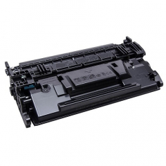 Premium Compatible CF287A Black Toner Cartridge