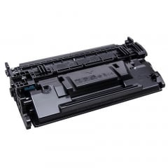 Premium Compatible CF287X Black Toner Cartridge