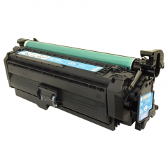 Premium Compatible CF321A Cyan Toner Cartridge