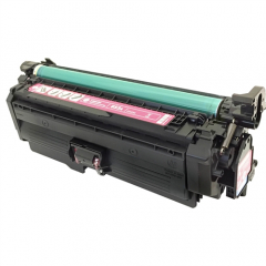 Premium Compatible CF323A Magenta Toner Cartridge