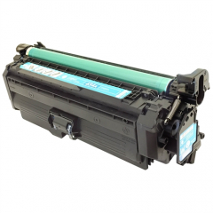 Premium Compatible CF331A Cyan Toner Cartridge