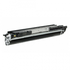 Premium Compatible CF350A Black Toner Cartridge