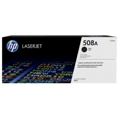 HP CF360A Black Toner Cartridge