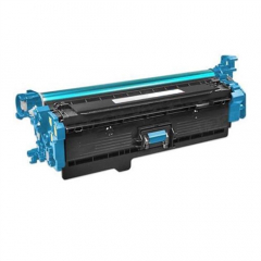 Premium Compatible CF361X Cyan Toner Cartridge