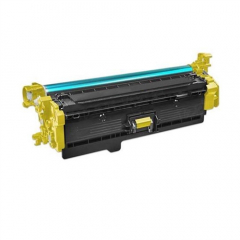 Premium Compatible CF362X Yellow Toner Cartridge
