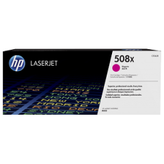 HP CF363X Magenta Toner Cartridge
