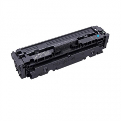 Premium Compatible CF411X Cyan Toner Cartridge