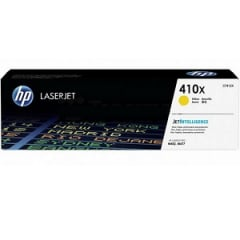 HP CF412X Yellow Toner Cartridge