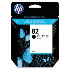 HP CH565A Black Ink Cartridge