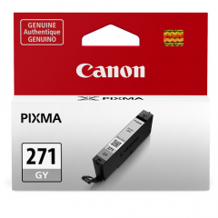 Canon CLI-271 Gray Ink Tank