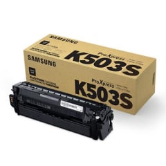 Samsung CLT-K503S Black Toner Cartridge