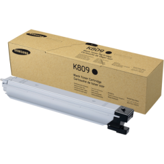 Samsung CLT-K809S Black Toner Cartridge