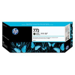 HP CN635A Matte Black Ink Cartridge