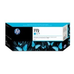 HP CN636A Cyan Ink Cartridge
