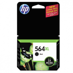 HP CN684WN Black Ink Cartridge