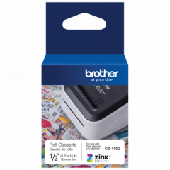 Brother CZ-1002 Roll Cassette