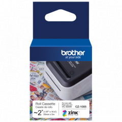 Brother CZ-1005 Roll Cassette