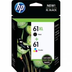 HP CZ138FN Combo Pack